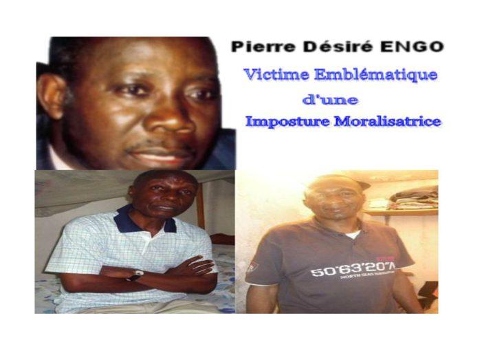 Cameroun: Il y a un an, le Pr. Titus EDZOA et Thierry Michel ATANGANA étaient libérés Par Joël Didier ENGO