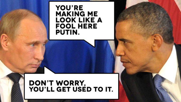 Les Etats-Unis craignent la publication russe des photos satellites du 11 Septembre