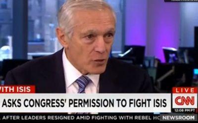 Le général Clark révèle que Daesh est un projet israélien