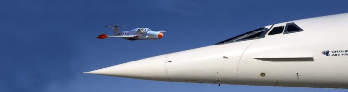 Aeroscopia : le musée de l'aéronautique déploie ses ailes aujourd'hui