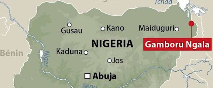 NIGERIA-CAMEROUN-TCHAD : Une troïka militaire contre Boko Haram