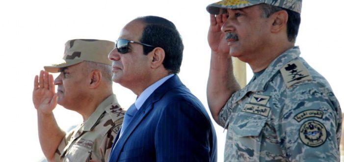 Pourquoi l'Arabie saoudite et les Émirats offrent des Rafales à l'Égypte