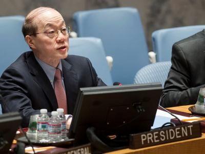 Conseil de sécurité : oui hélas que dit-il ?