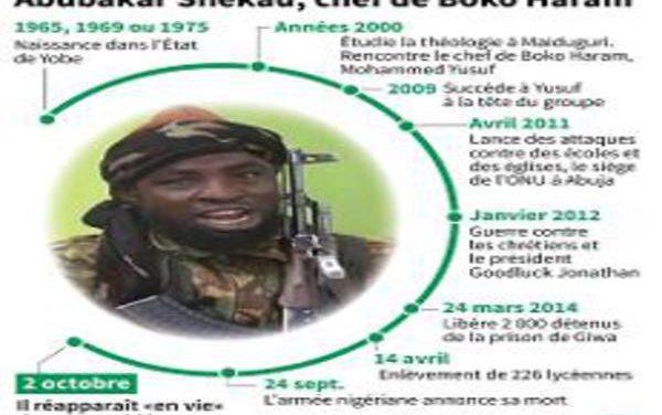 Boko Haram sur les traces du califat de Sokoto ? Par Rémi Carayol