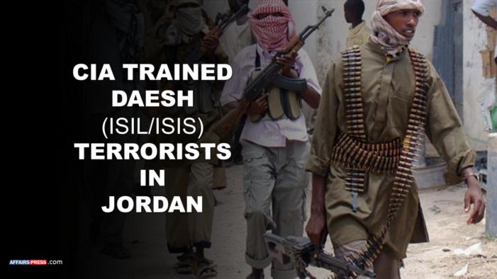 La CIA dépassée par le soutien de civils à Daesh