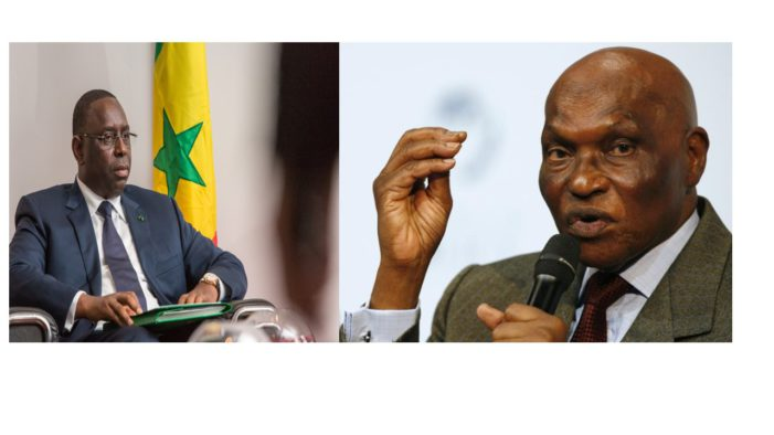 WADE : « Macky Sall est un descendant d'esclaves… ses parents mangeaient de la chair humaine »