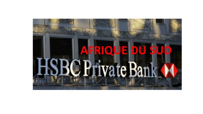 HSBC : Afrique du Sud