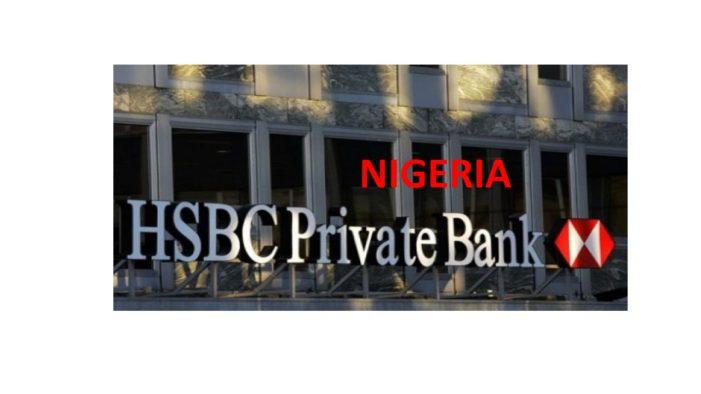 HSBC : Nigeria