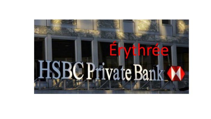 HSBC : Érythrée
