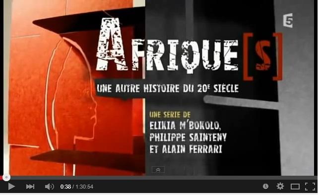 Afrique[s] une autre histoire du 20ème siècle 3-4 (1965-1989) (2010)