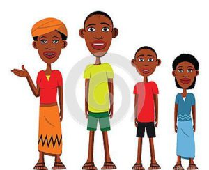famille-africaine-25675050