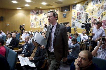 L'affaire Wikileaks en Suède a-t-elle un lien avec la scientologie?