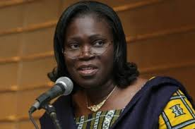 EXCLUSIF/ INTERVENTION DE SIMONE GBAGBO DEVANT LES JUGES hier