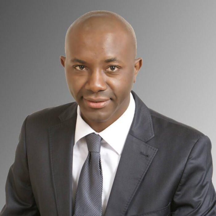 L'AFRIQUE DOIT ABSOLUMENT S'UNIR par SIDIK NSANGOU