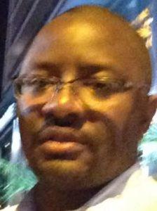 Serge Anango