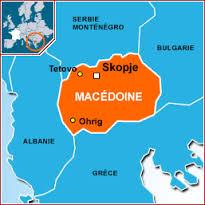 La guerre du gaz s'étend en Europe : Échec du coup d'État US en Macédoine