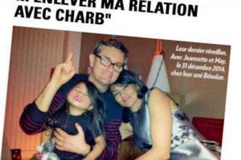 LYNCHAGE OU USURPATION ? Closer désigne la «vraie» compagne de Charb dans un entretien