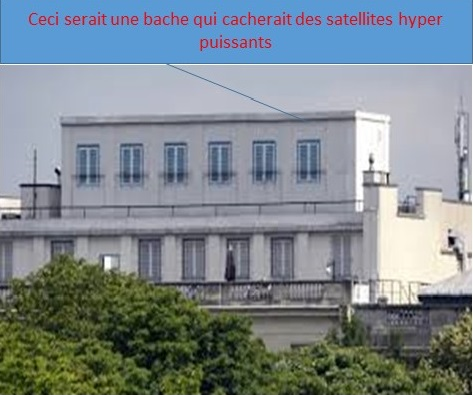 2006-2012: Hollande, Sarkozy et Chirac écoutés