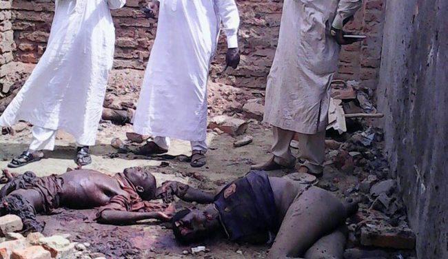 TCHAD /NDJAMENA : Une bombe a explosé ce matin