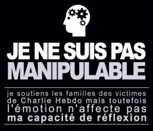 Qui a commandité l'attentat contre Charlie Hebdo ?  par Thierry Meyssan