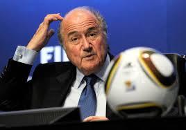 Le ballon truqué : la mafia dans le football