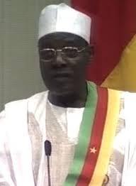 CAMEROUN – Cavaye Yeguié Djibril ce tribaliste et népotiste de l'assemblée nationale