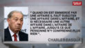 Ce criminel de la république française – Les relégués de Charles Pasqua