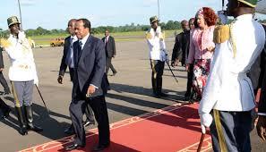 CAMEROUN- Une visite de trop : Le Chef de l'Etat encore séjour privé en Europe !