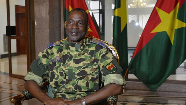 Burkina Faso: le point sur le coup d'état