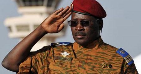 BURKINA FASO : UNE ELECTION CALME ET SEREINE ? attendons la suite …