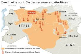 Qui commercialise le pétrole volé par Daesh ?
