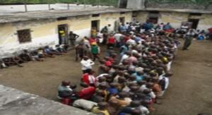 Cameroun – Prison centrale de Kondengui : 54 victimes de «détention arbitraire» libérées