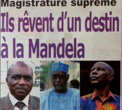 Après-Biya : Ils se voient au palais de l'Unité