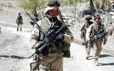 Les mercenaires de DynCorp remplacent ceux d'Academi au Yémen