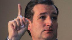 Les conseillers de politique étrangère de Ted Cruz