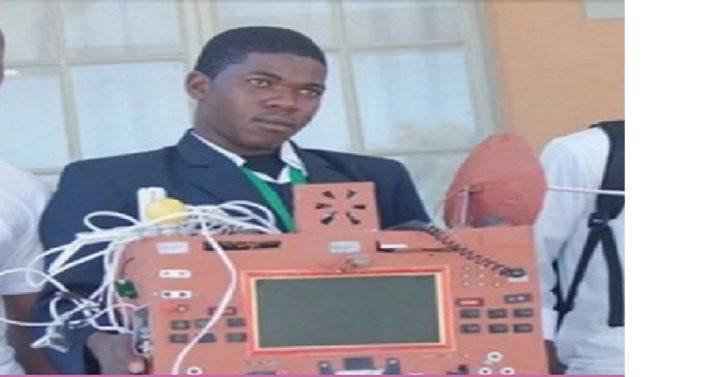 Namibie: Un élève invente un téléphone sans SIM