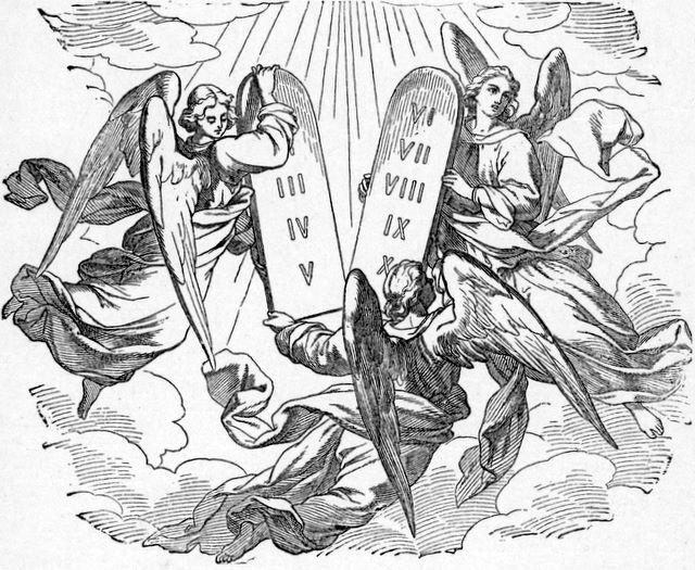 Les 10 commandements du parfait diaboliseur