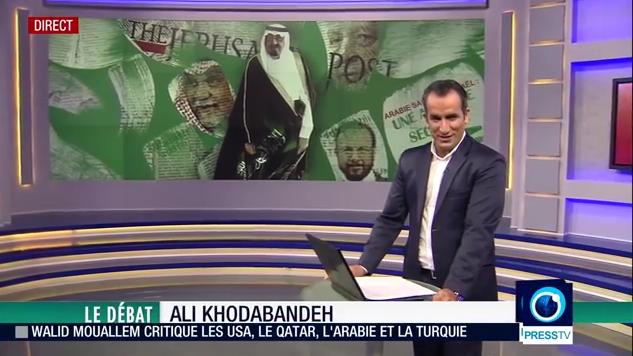 Le débat: Arabie Saoudite-Israël, une alliance secrète? (vidéo)