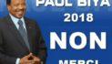 Cameroun – Manifestation: Le CODE donne 48 heures à Paul Biya pour quitter l'hôtel  Intercontinental de Genève