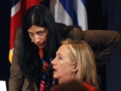 Les e-mails d'Hillary Clinton et la Confrérie