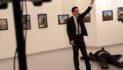 Assassinat de l'ambassadeur de Russie à Ankara !