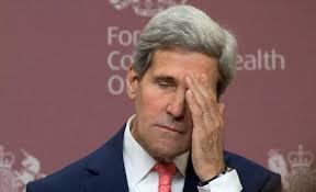 Les aveux du criminel John Kerry