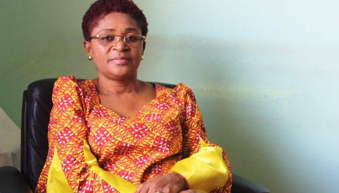 CAMEROUN / DESTUTION DE MISS CAMEROUN JULIE CHEGUE NGUIMFACK