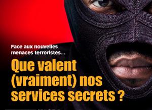 Que valent les services secrets africains ?