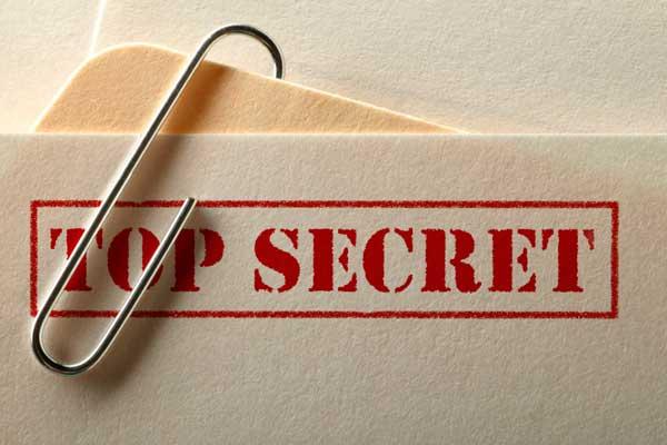 Que pensent les services secrets occidentaux de l'activité des jeunes africains sur internet