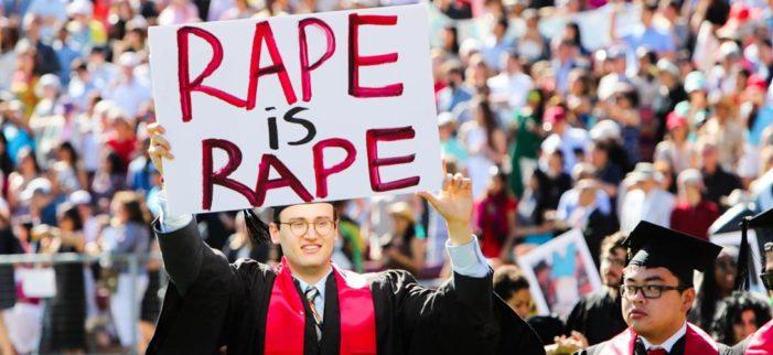 Sur les campus américains, l'impossible définition du mot «viol»