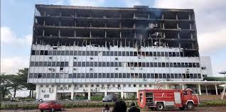 Cameroun – Assemblée Nationale: Les députés SDF passent à l'action et perturbent la séance du jour à l'hémicycle confusion totale
