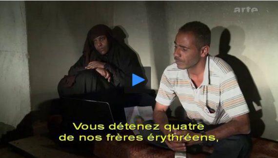 Un documentaire sidérant pour raconter l'enfer des réfugiés d'Erythrée qui date de 2014