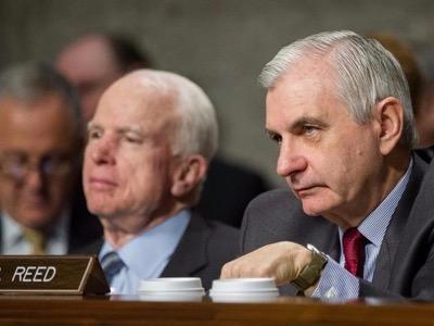 """""""L'art de la guerre"""":  Le réarmement US anti-russe est bipartisan"""