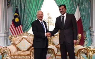 Le Qatar remplacera-t-il l'Arabie contre le Myanmar ?